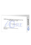 iCARE Dengue (IgM & IgG) Tri-line Rapid Screen Test