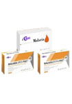 iCARE Malaria (P.f/Pan) Rapid Screen Test Kit